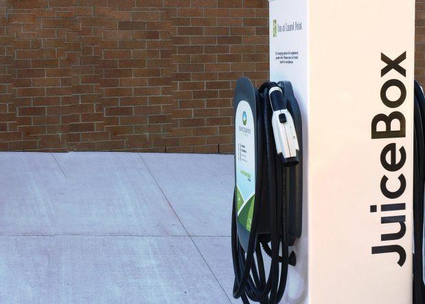 Tesla & EV Charger