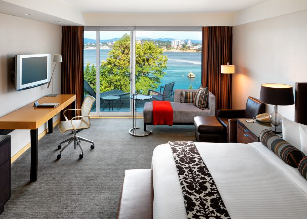 Harbourfront Erickson Wing Studio Suite