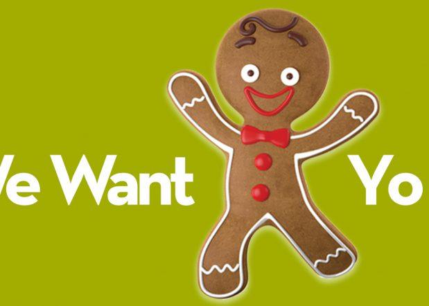 Canada's National Gingerbread Showcase