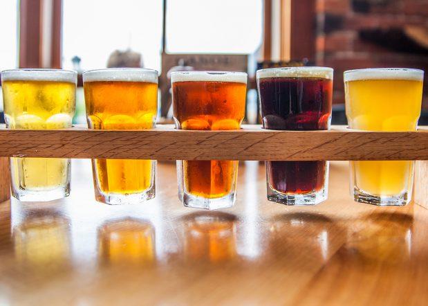 Craft Beer Victoria BC
