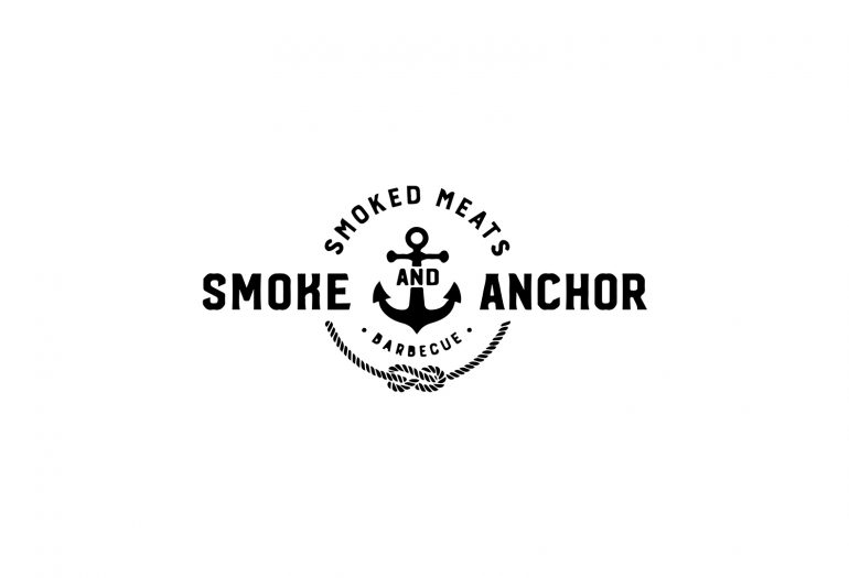 Key to the City - Smoke and Anchor