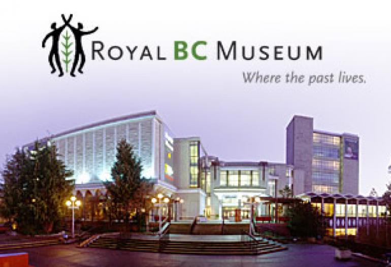 Key to the City - Royal Bc Museum