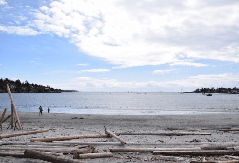 Cadboro Bay Beach Top 5 Beaches Victoria BC