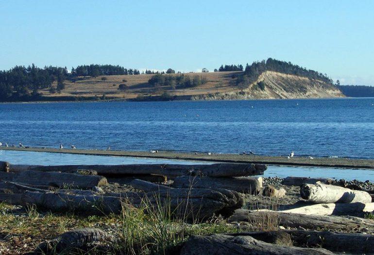 Island View Beach Top 5 Beaches Victoria BC