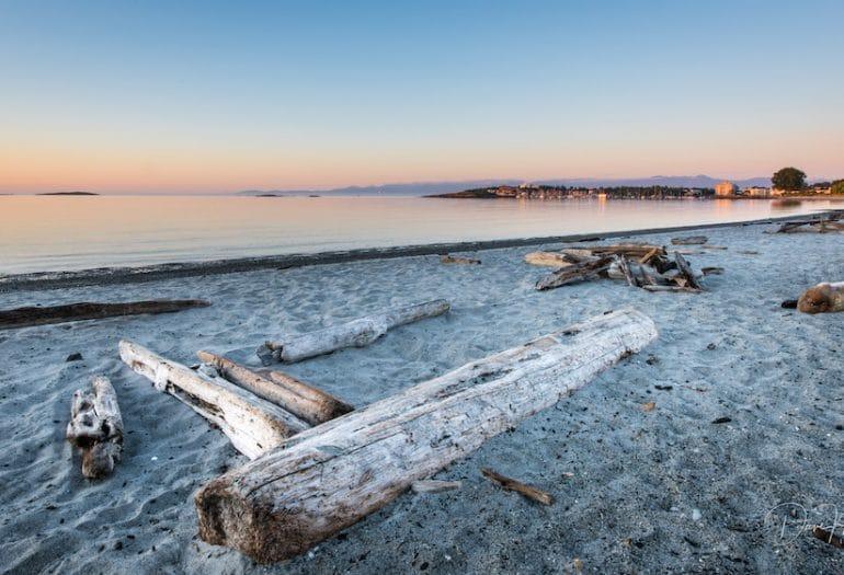 Willows Beach Top 5 Beaches Victoria BC