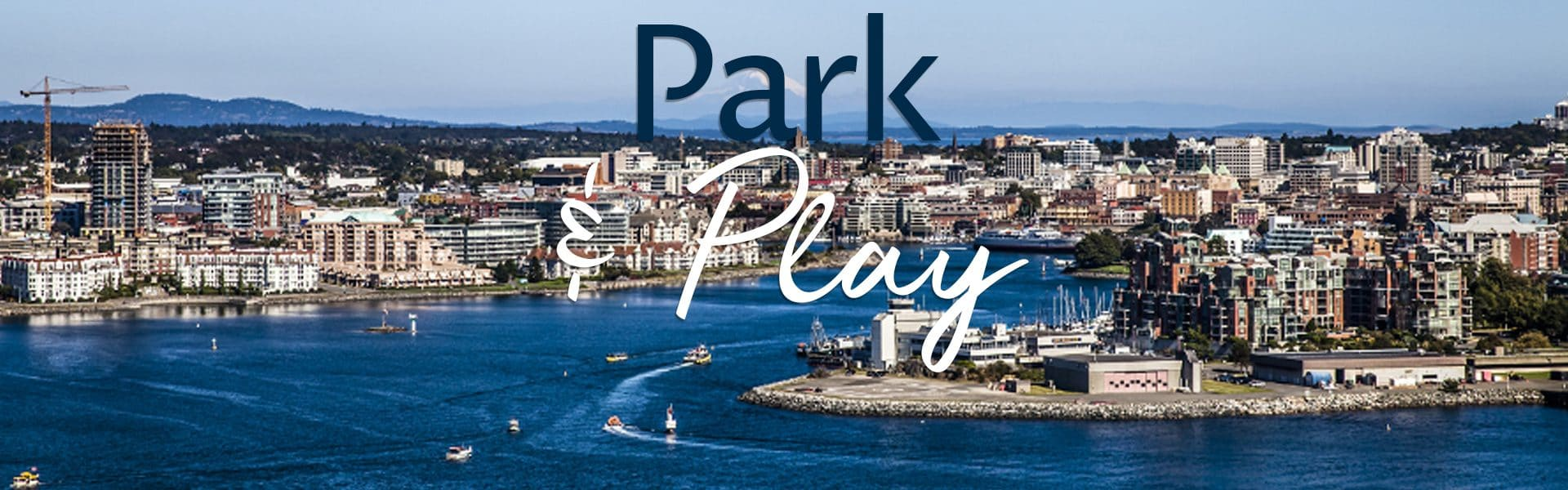 Park and Play Hotel Package