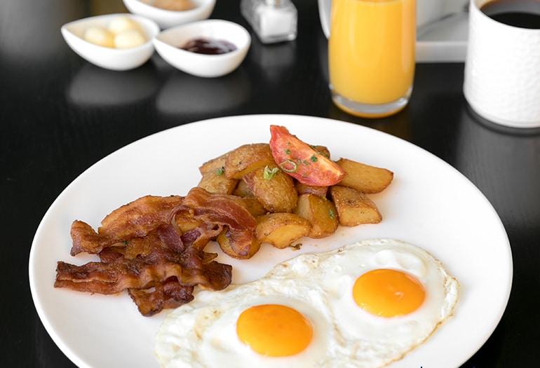 The Point Breakfast Inn at Laurel Point